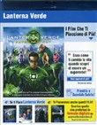Lanterna Verde (Blu-Ray+copie Digitali)