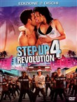 Step Up 4 - Revolution (2 Dvd)