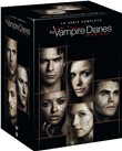 The Vampire Diaries - Serie Completa (38 Dvd)