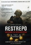 Restrepo - Inferno In Afghanistan