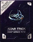 Star Trek Deep Space Nine Stagione 03 (7 Dvd)