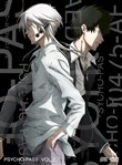 psycho pass box #02 (eps ...