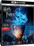 Harry Potter e Il Calice di Fuoco (4k Ultra Hd+blu-Ray)