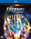 Dc's Legends Of Tomorrow - Stagione 04 (2 Blu-Ray)