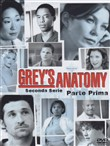 Grey's Anatomy - Stagione 02 #01 (4 Dvd)