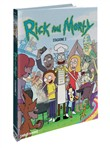 Rick And Morty: Stagione 02 (Mediabook Combo Ce) (Blu-Ray+2 Dvd)