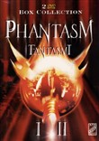 Phantasm - Fantasmi Cofanetto 1&2 (2 Dvd)