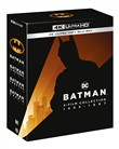 Batman Anthology 4 Film Collection (4k Ultra Hd + Blu-Ray)