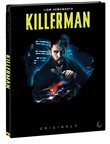 Killerman (Blu-Ray+dvd)
