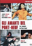 Gli Amanti Del Pont-neuf (Special Edition) (dvd+booklet)