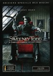Sweeney Todd - Il Diabolico Barbiere Di Fleet Street (Special Edition) (2 Dvd)