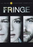 fringe - stagione 01 (7 d...