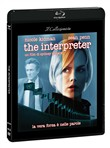 The Interpreter (Blu-Ray+dvd)