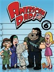 American Dad #06 (3 Dvd)