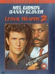Lethal Weapon 2 - Director's Cut [edizione: Regno Unito] [ita]