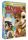 Alvin Superstar Collection (3 Dvd)