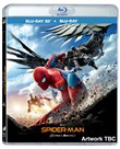 Spider-Man Homecoming (Blu-Ray 3d + Blu-Ray)