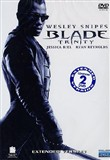 Blade Trinity (Extended Version) (2 Dvd)