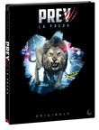 Prey - La Preda (Blu-Ray+dvd)