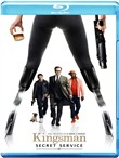 Kingsman - Secret Service Steelbook (Edizione Limitata) (Blu-Ray)