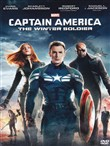 captain america - the win...