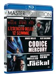 Bruce Willis Master Collection (3 Blu-Ray)
