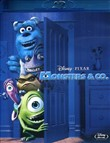 Monsters & Co. (Special Edition) (2 Blu-Ray)
