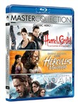Classic Hero Master Collection (3 Dvd)