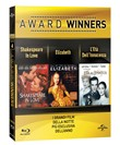 Shakespeare in Love / Elizabeth / L' Eta' Dell'innocenza - Oscar Collection (3 Blu-Ray