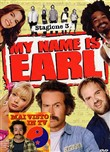 My Name Is Earl - Stagione 03 (4 Dvd)