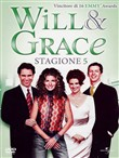 Will & Grace - Stagione 05 (4 Dvd)