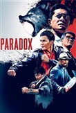 kill zone - paradox (blu-...