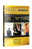 La Teoria del Tutto / a Beautiful Mind / Erin Brockovich - Oscar Collection (3 Dvd)