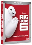 Big Hero 6 (3d) (Blu-Ray+blu-Ray 3d)