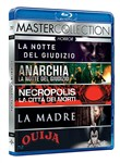 horror master collection ...