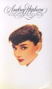 Audrey Hepburn Collection (4 Vhs)