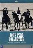 Il Cavaliere del Nord Ovest / Il Traditore - John Ford Collection (2 Dvd)