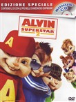Alvin Superstar 2 (Special Edition) (Dvd+cd)