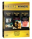 Zero Dark Thirty / Black Hawk Dawn / Nato Il 4 Luglio - Oscar Collection (3 Blu-Ray)
