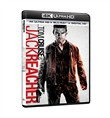 Jack Reacher - La Prova Decisiva (Blu-Ray 4k Ultra Hd+blu-Ray)