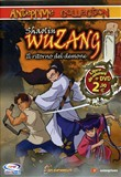 Shaolin Wuzang - Anteprime Collection (Dvd+libro)