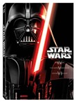 Star Wars Original Trilogy - Episodi 4-5-6 (3 Dvd)