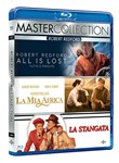 Robert Redford Master Collection (3 Blu-Ray)
