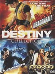 Dragon Ball Evolution / Eragon / Jumper - Destiny Collection (3 Dvd)