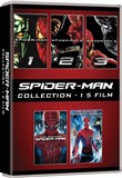Spider-Man Collection (5 Dvd)