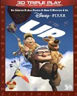 Up (3d) (Blu-Ray+blu-Ray 3d+e-Copy)