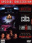Stephen King Cofanetto (4 Dvd)