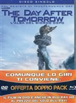 The Day After Tomorrow (edizione B-side) (dvd+blu-ray)