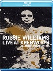 robbie williams - live at...