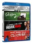 Spike Lee Master Collection (3 Blu-Ray)